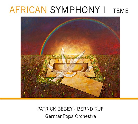 African Symphony - TEME