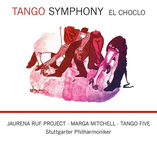 Tango Symphony - EL CHOCLO