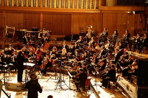 Sodagreen, GermanPops Orchestra, Prof. Bernd Ruf