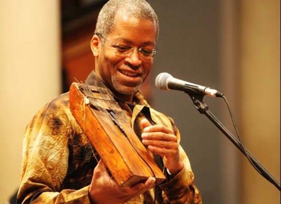 Patrick Bebey, African Symphony