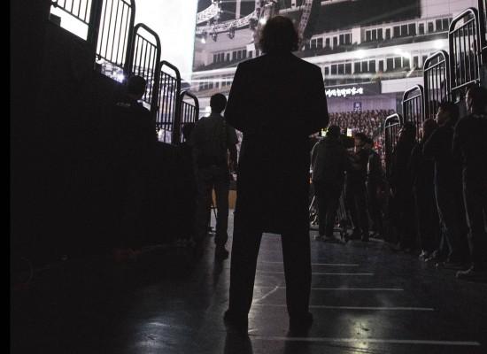 Teipei Arena - Winter Endless Produktion