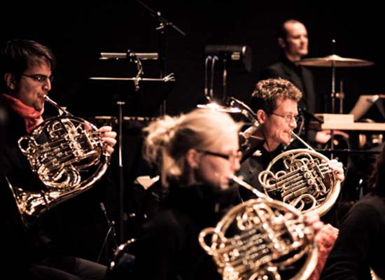 Bernd Ruf, GermanPops Orchestra; Salem 2011